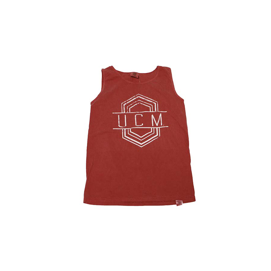 Cover Image For UCM TANK TOP