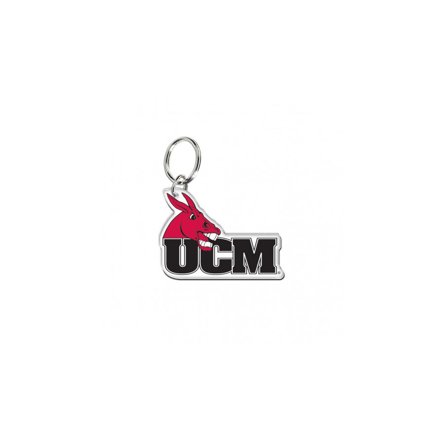 Image For MULE OVER UCM KEY RING