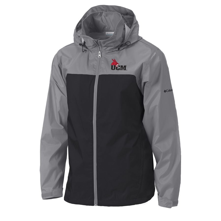 Cover Image For UCM WATERPROOF JACKET