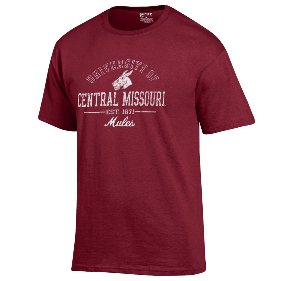 Cover Image For RUSTIC UCM TEE