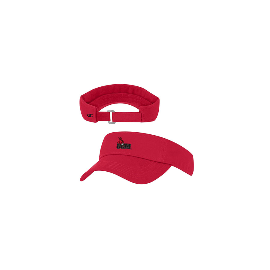Image For CHAMPION TWILL VISOR