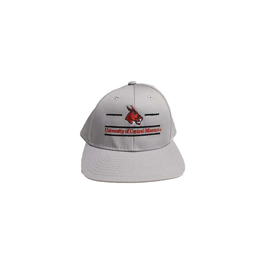 Image For CENTRAL MISSOURI STRUCTURED TWILL CAP