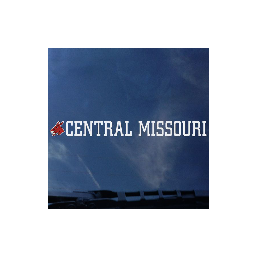 Image For CENTRAL MISSOURI STRIP DECAL
