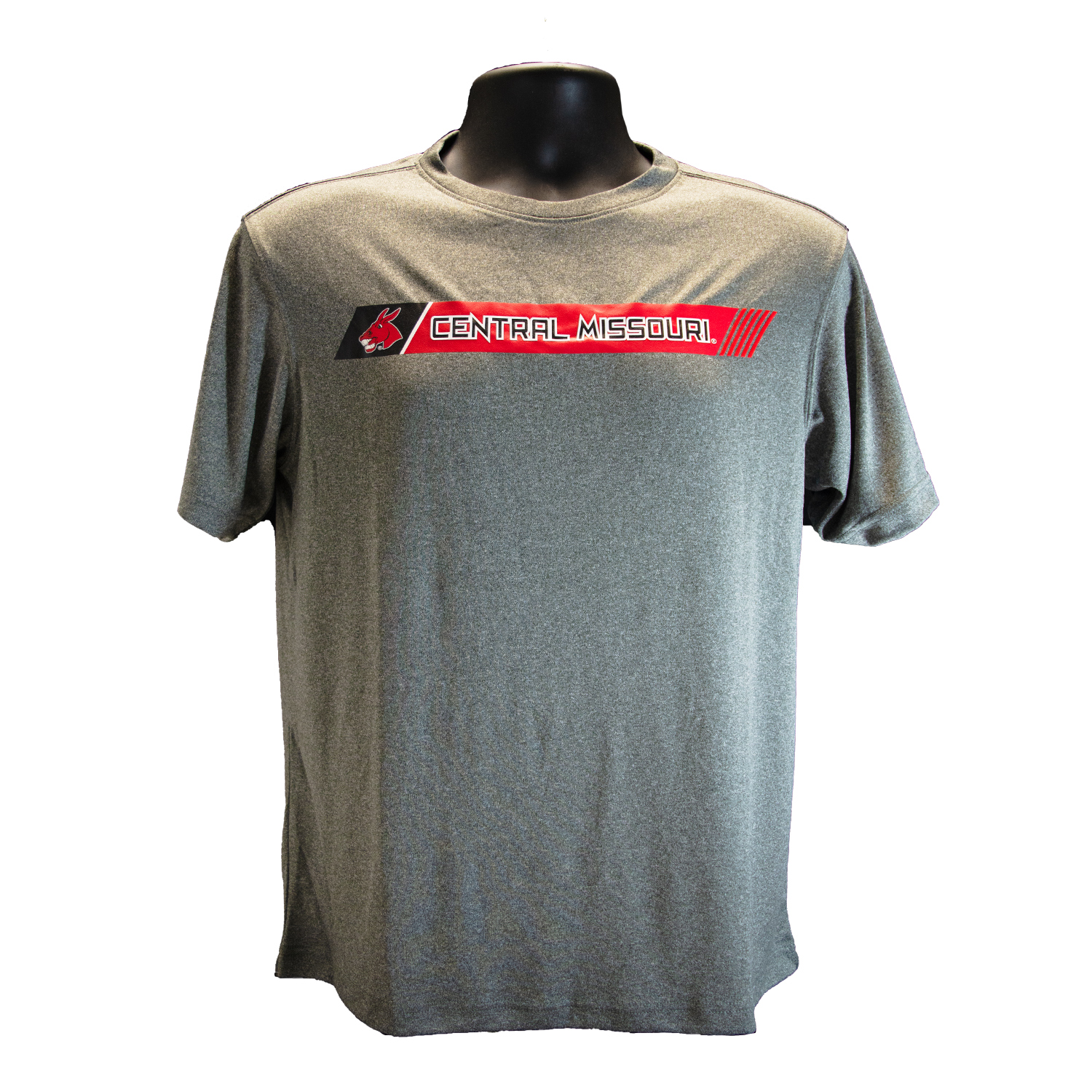 Image For CENTRAL MISSOURI CITY MANAGER S/S TEE