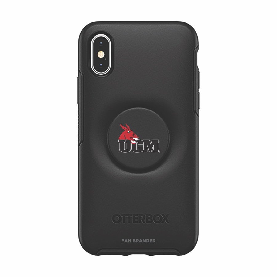 Image For OTTERBOX POP SYMMETRY PHONE CASE - DS