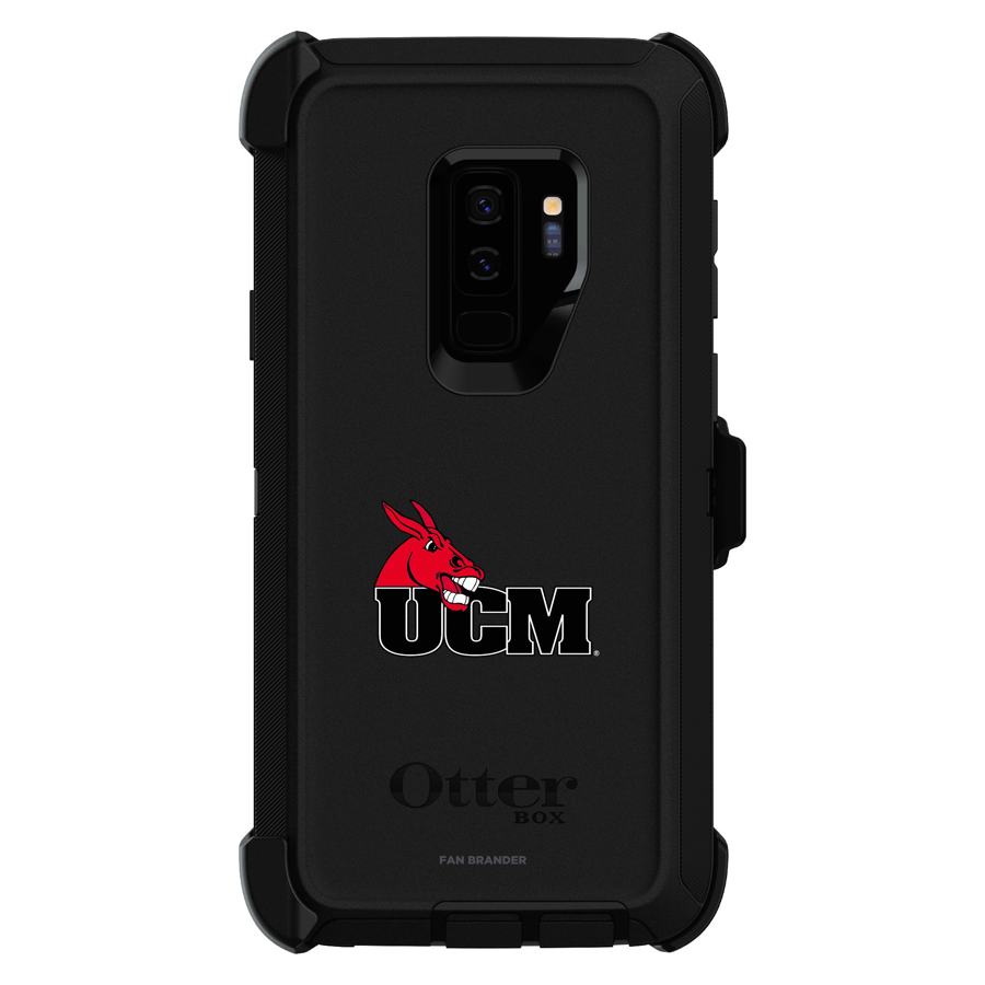 Image For OTTERBOX DEFENDER PHONE CASE - DS