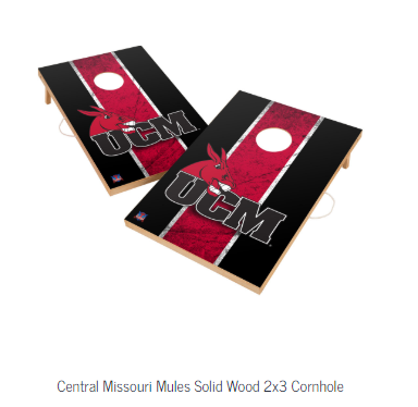 Image For TAILGATE CORNHOLE - DS