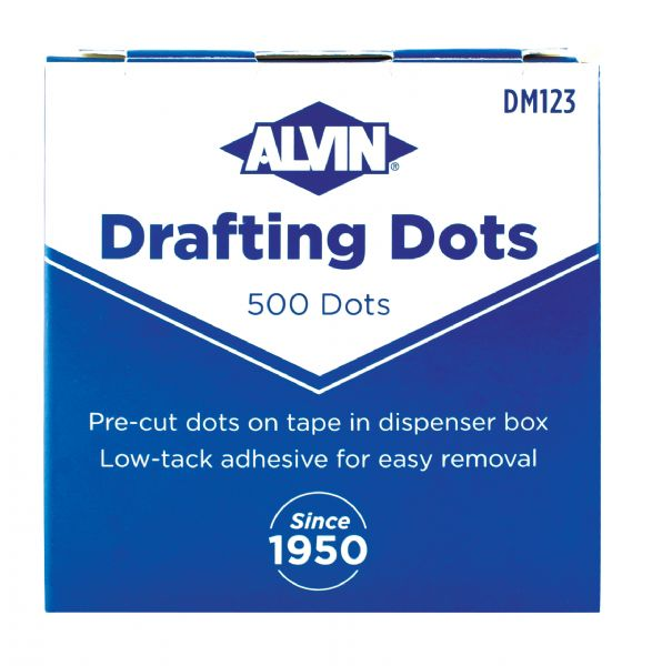 Image For Alvin® Drafting Dots