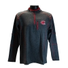 Cover Image for COLOSSEUM UCM PLATONISH HALF ZIP