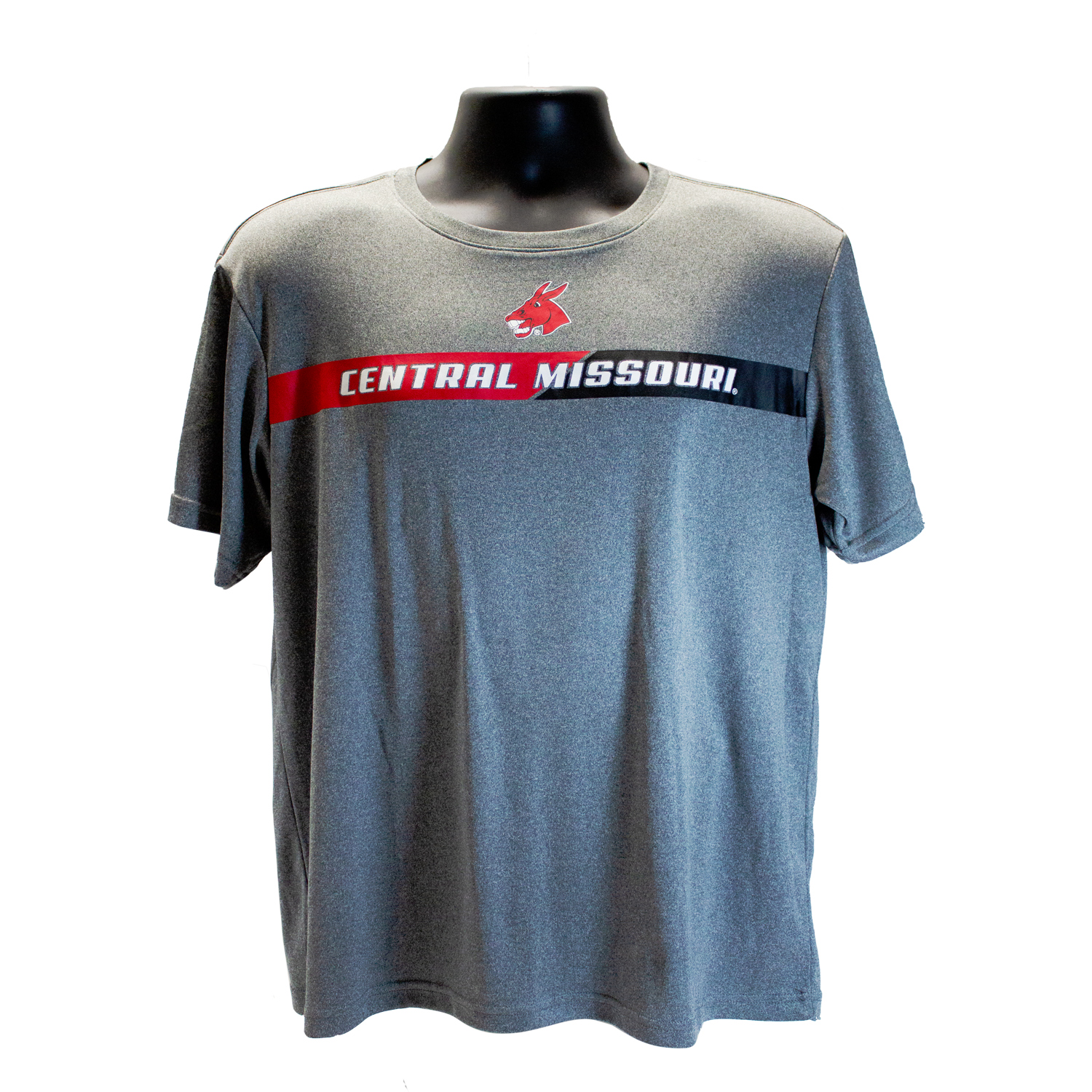 Image For CENTRAL MISSOURI BAIT TEE
