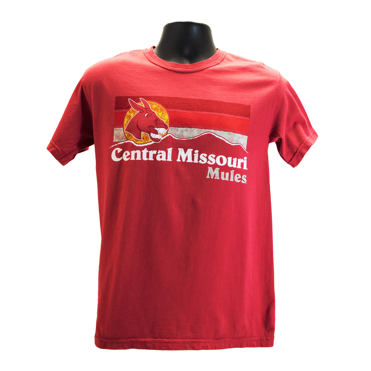 Image For CENTRAL MISSOURI SHORT SLEEVE TEE