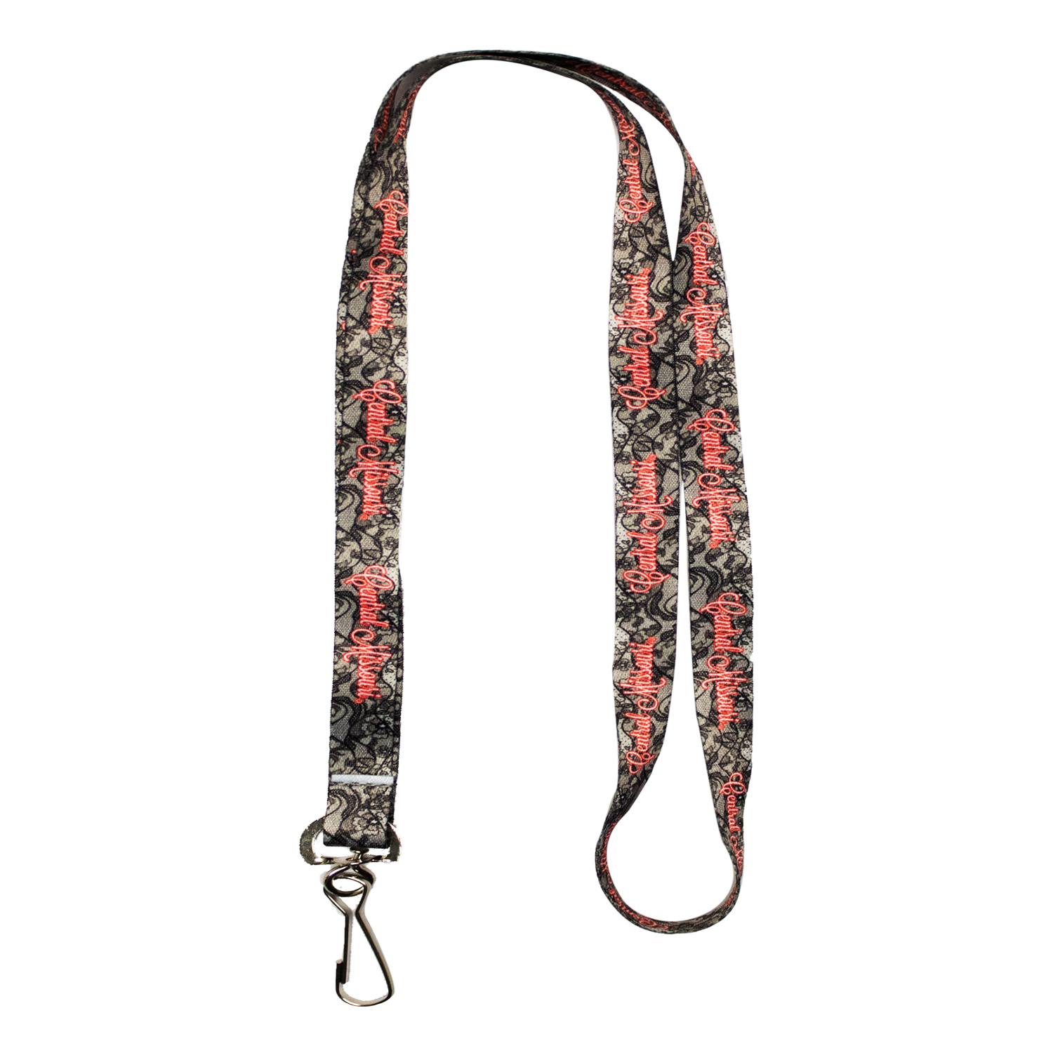 Image For CENTRAL MISSOURI LANYARD - LACE