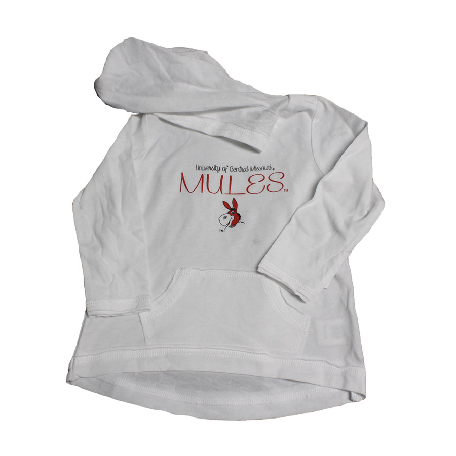 Image For UCM KIDS HOODED TEE