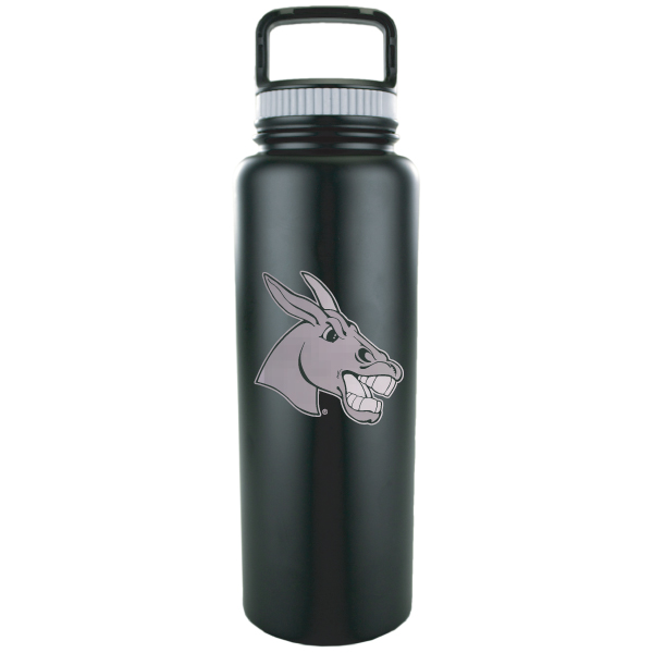 Cover Image For METAL GROWLER BOTTLE - DS