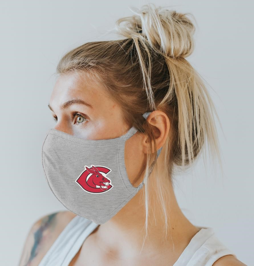 Image For UCM FACE MASK