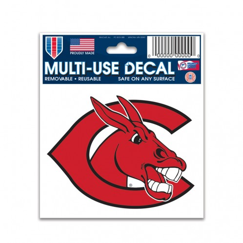 Image For DECAL MULTI-USE MULE IN C LOGO