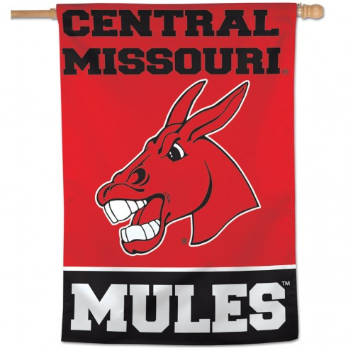 Image For BANNER FLAG MULES