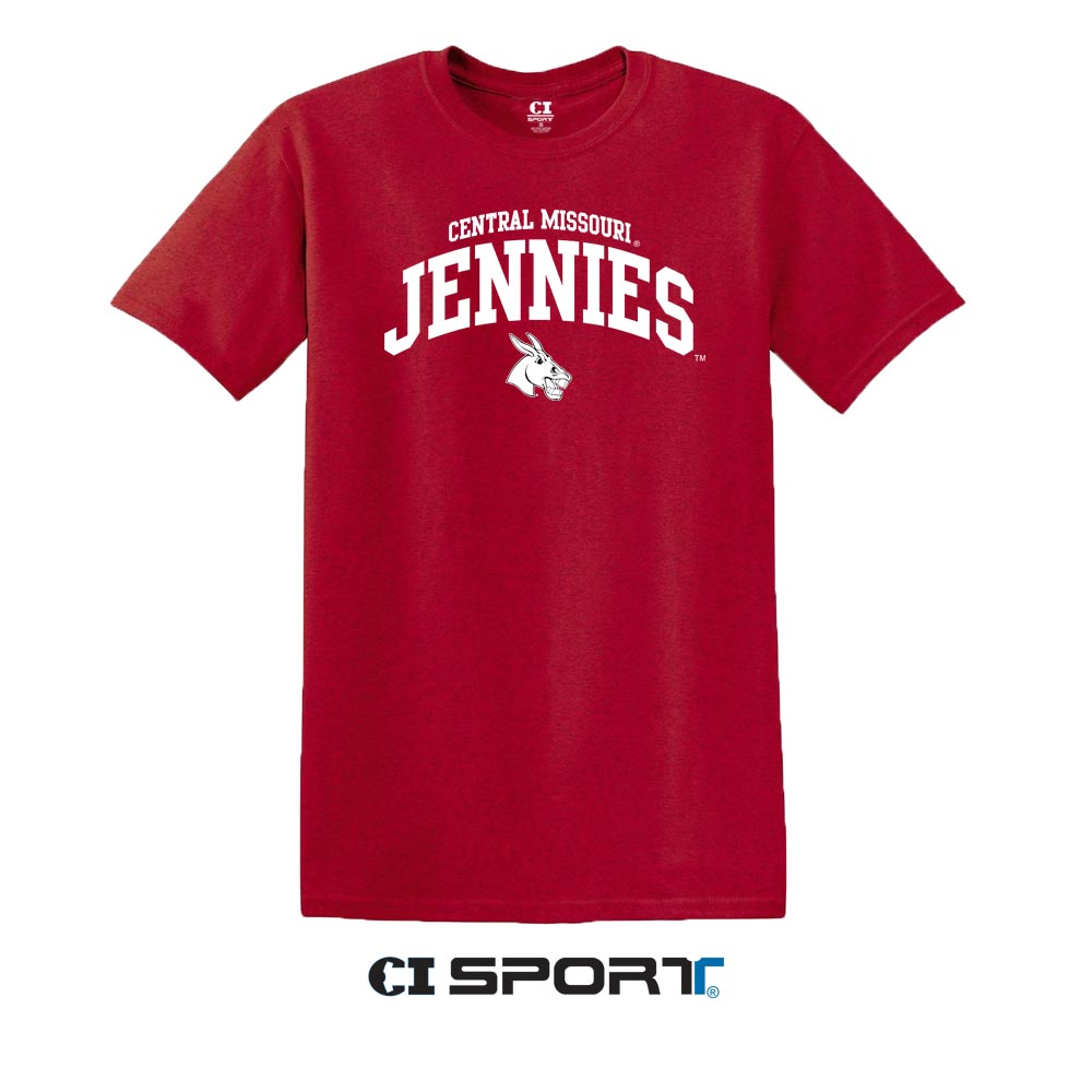 Image For 2/$20 JENNIES TEE