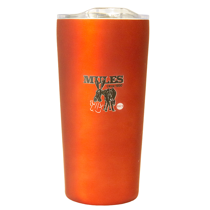 Cover Image For VINTAGE MULE TUMBLER